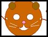 Las máscaras de la Marmota: Lograr que las ideas Máscaras para niños