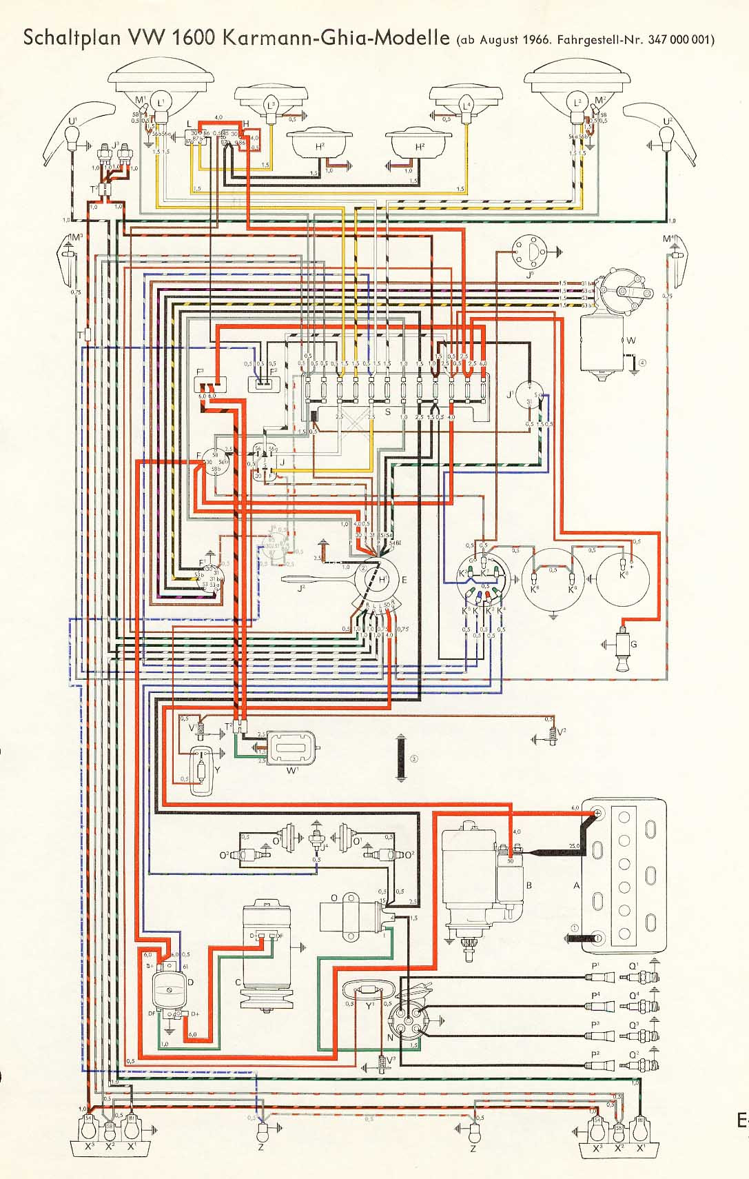Diagram In Pictures Database 1970 Vw Turn Signal Wiring Diagram Just Download Or Read Wiring Diagram Rob Thurman Flow Chart Onyxum Com