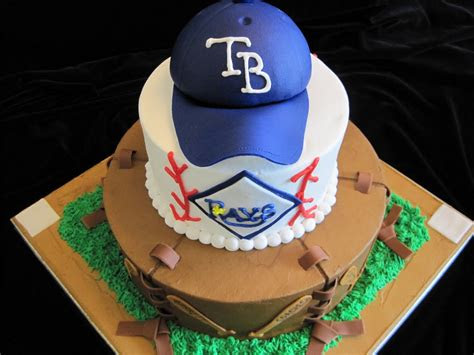 baseball cakes decoration ideas  birthday cakes