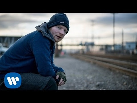 Liked on YouTube: Ed Sheeran - Shape of You [Official Video] https://youtu.be/JGwWNGJdvx8 https://goo.gl/rlujap
