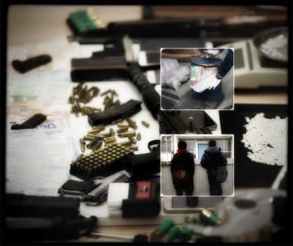 Εσκομπάρ... από κούνια στην `λαϊκή αγορά ναρκωτικών`! Τσιλιαδόροι τα 10χρονα παιδιά των Ρομά!