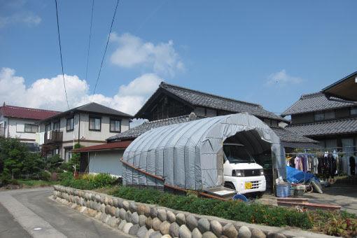 黒田邸 1