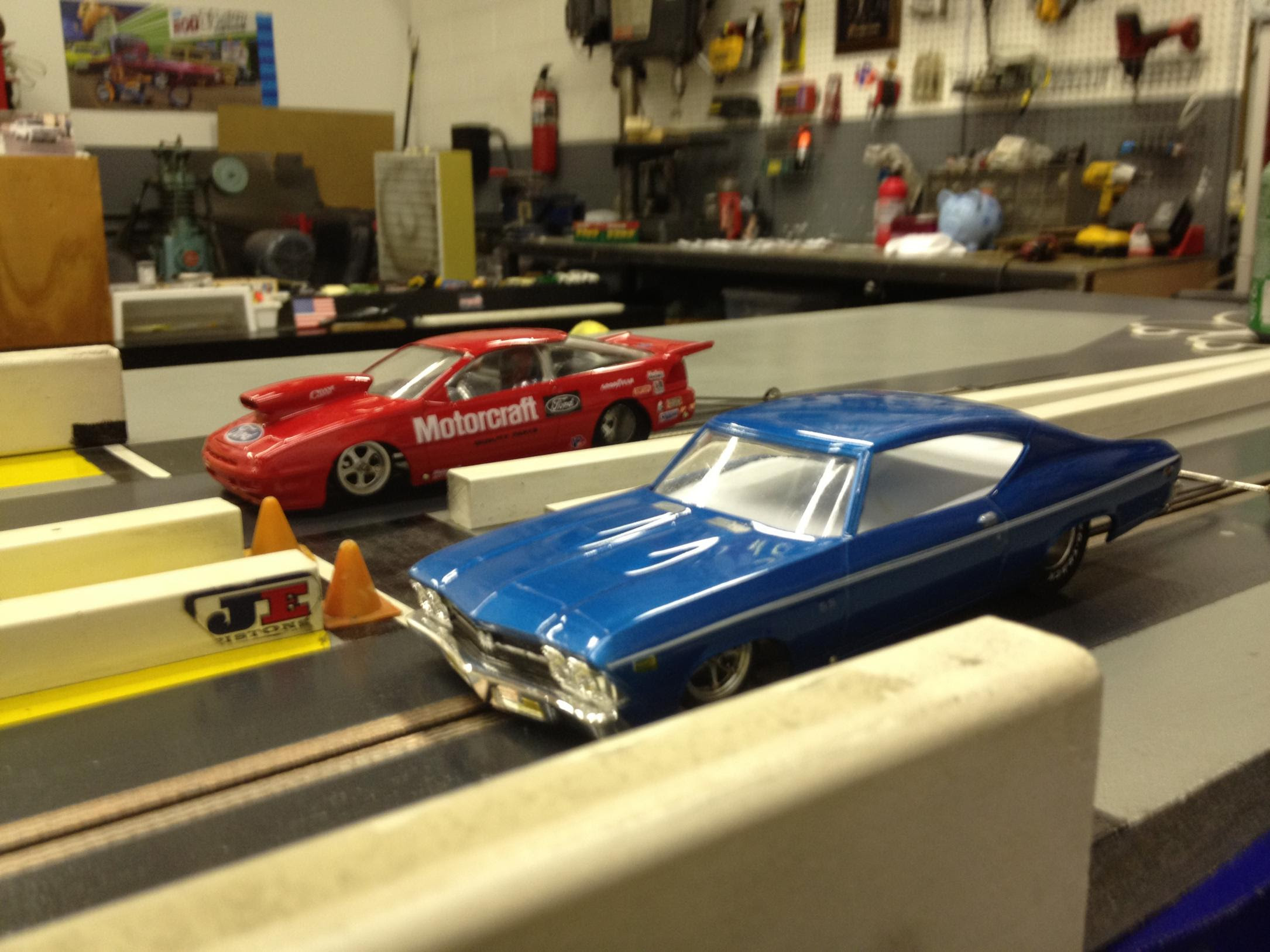 HO Slot Car Racing In The Denver Metro Area of Colorado Everyone Welcome Cars & Controllers Provided For Newcomers.MHOSA Slot Car Tracks.Original Slot Car Patent.Winter Season MHOSA Race Schedule.We have Loaner Cars & Controllers!