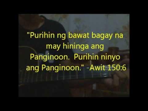 Ikaw Nga'y Karapat-Dapat (For You Alone Tagalog Version) - Don Harris