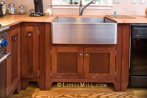 Free Standing Kitchen Cabinets Thatcherite