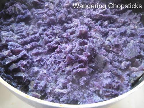Okinawan Purple Sweet Potato 7