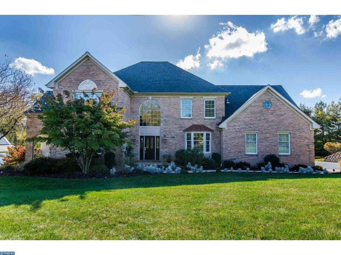 1747 Towne Dr West Chester, PA  For Sale $674,900  Homes.com