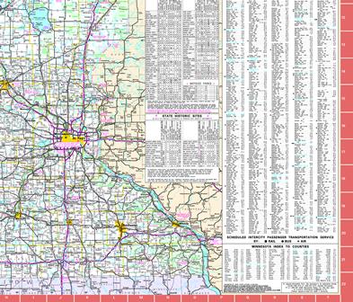 Map Mn | World Map 07