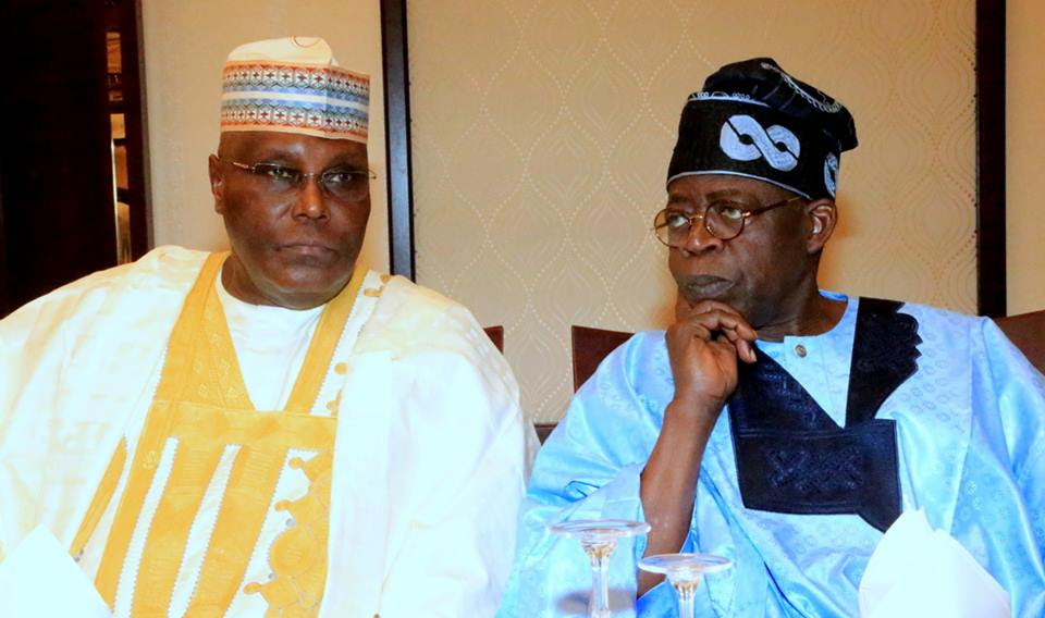 Tinubu To Atiku: You Can Strategize In Jungle, You're Going Nowhere
