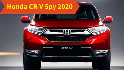 honda crv touring honda cars review release