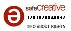 Safe Creative #1201020840037