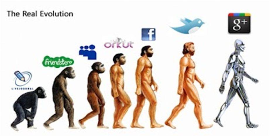 homoreal evolution