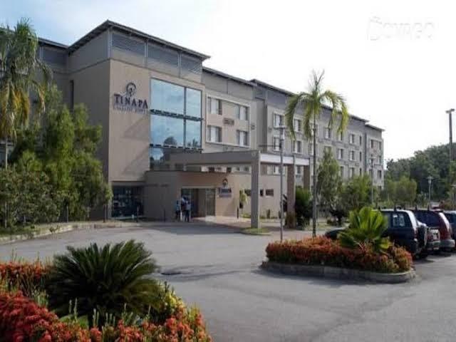 2020 Review: Tinapa Lakeside Hotel Calabar, Cross River