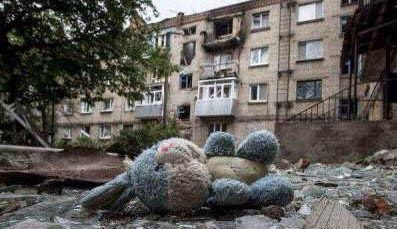 Voci Italia - Donbass. Il documentario sulla guerra in Ucraina che rompe il muro di gomma dei media