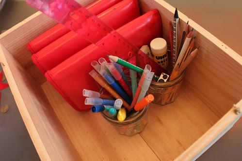Organized