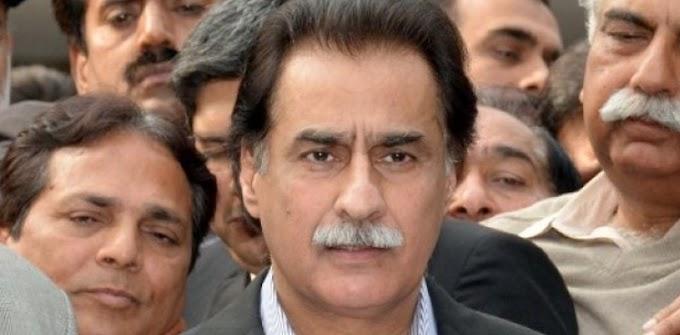 FIR sought against Ayaz Sadiq over comments on Abhinandan