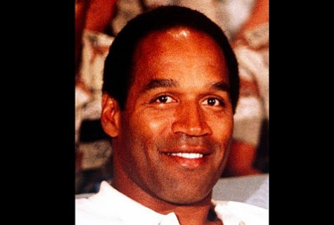 O.J. Simpson is converting to Islam. He was charged in 1994 with nearly decapitating his ex-wife.