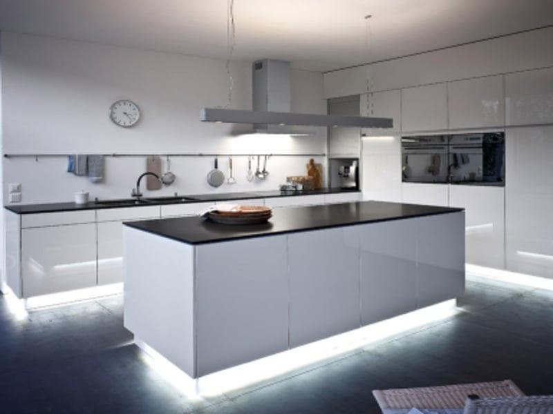 Küchenideen für Beleuchtung - Beleuchtung, Küche - ZENIDEEN