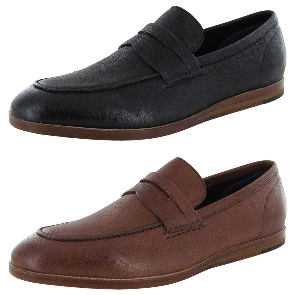 Cole Haan Mens Bedford Penny Slip On Loafer Shoe