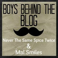 Boys Behind The Blog