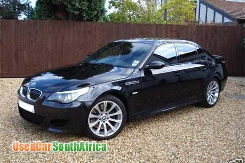 2007 Bmw M5 Used Car For Sale In Johannesburg City Gauteng South