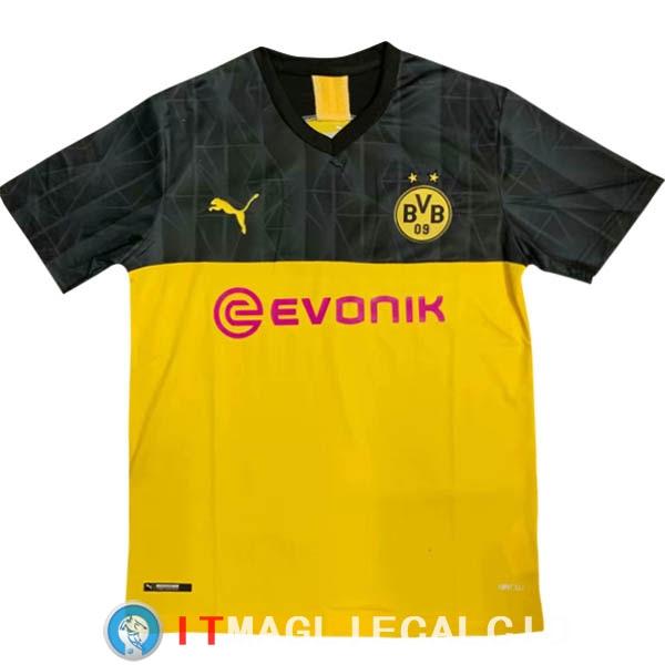 Seconda Maglia Borussia Dortmund 2020