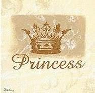 Awards week - Princess Award