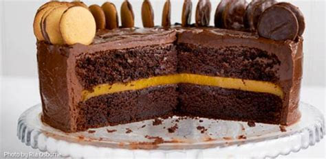 Jaffa cakes ? Decoration ideas   Little Birthday Cakes