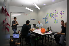 prototyping and designing and making games