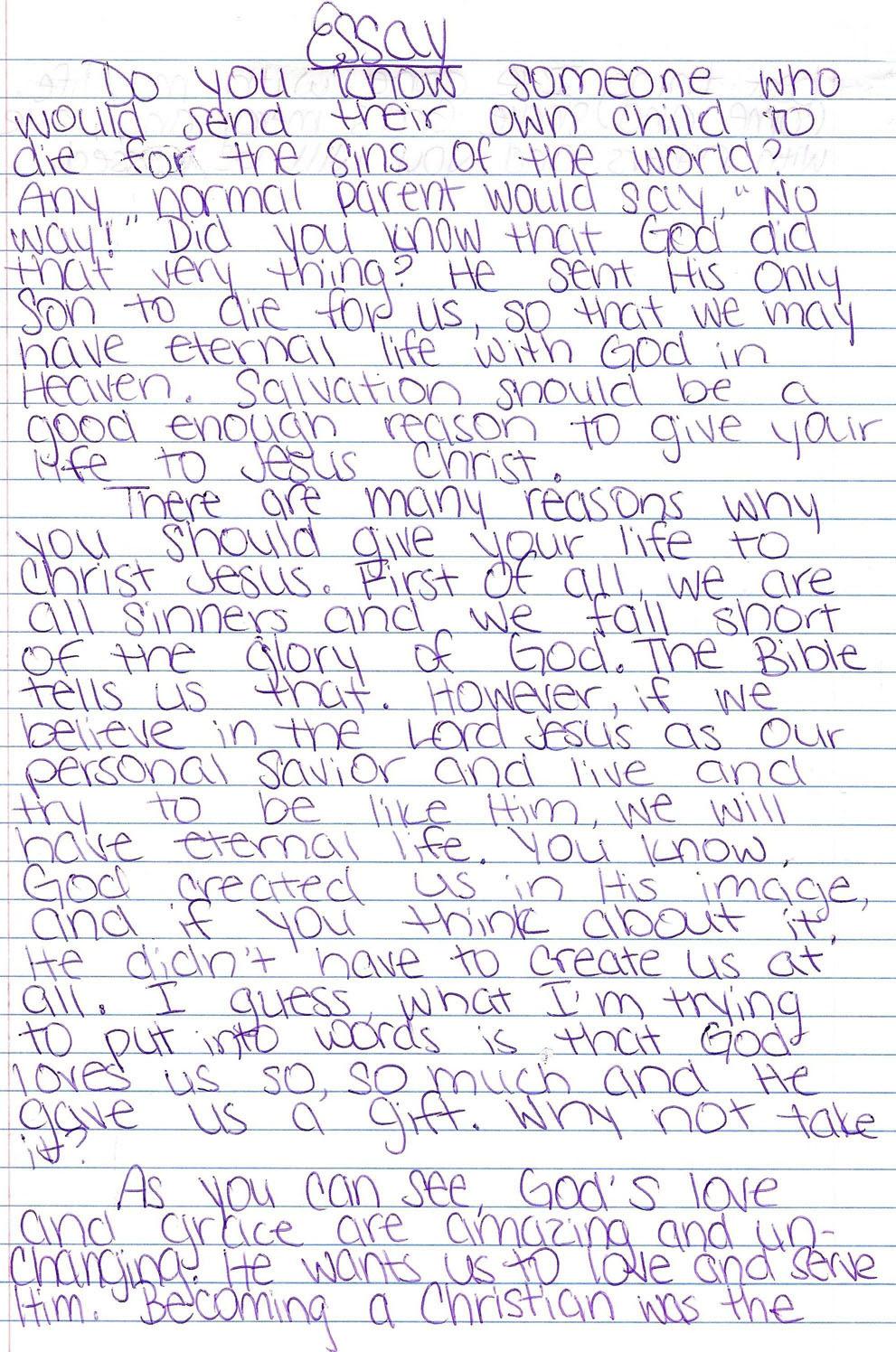 how to write a good persuasive essay topics for 7th grade
