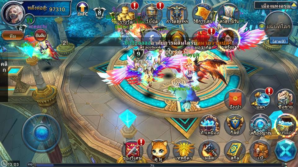 hình ảnh game Crasher 3d