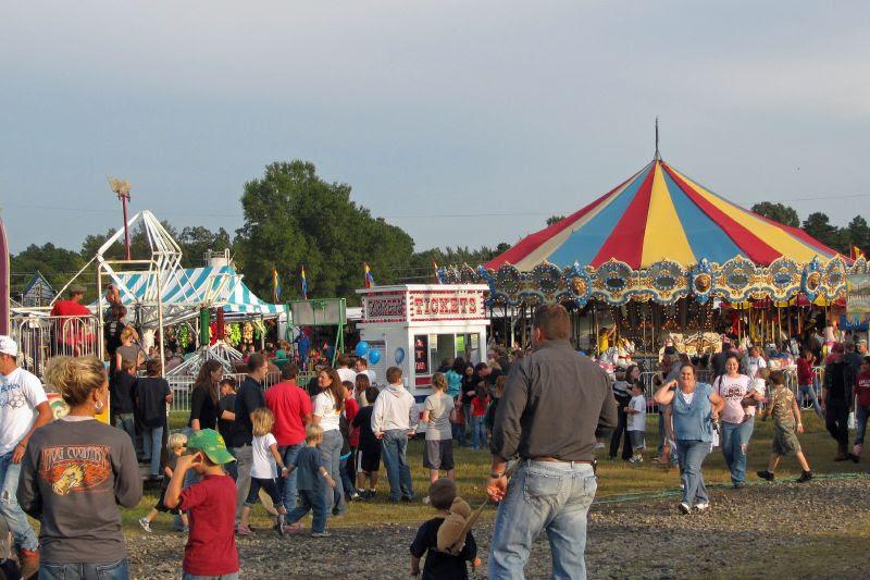 Polk County Fair 19