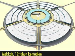 Mekkah future