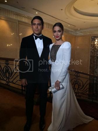 Star Magic Ball 2014 Red Carpet Fashion Styles photo star-magic-ball-2014-gerald-anderson-maja-salvador.jpg