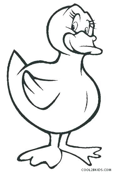 The Best Free Donald Duck Coloring Page Images Download From 1637