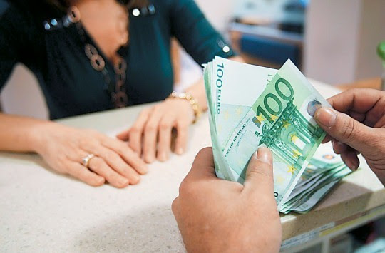 Νέες αλλαγές στα capital controls – Τι γίνεται με τις αναλήψεις