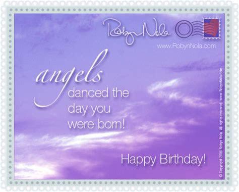 Birthday Sunset By Robyn Nola. Free Happy Birthday eCards