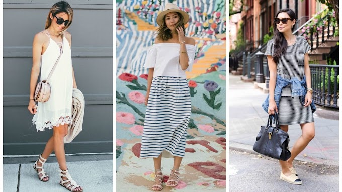 FASHION TRENDS FOR SUMMER ON 2020