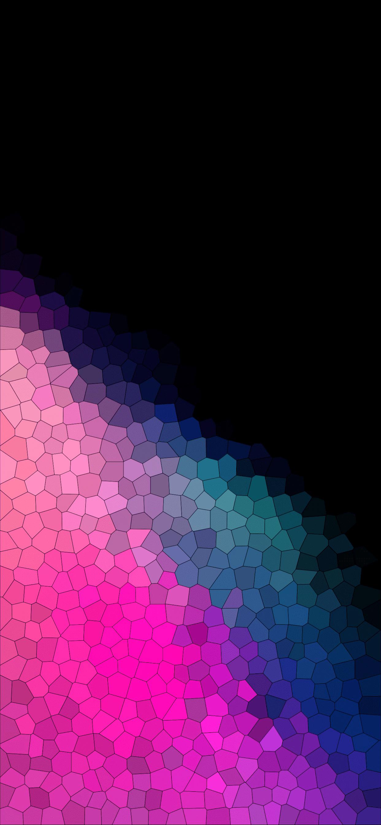 Rainbow Border Wallpaper Iphone Xr