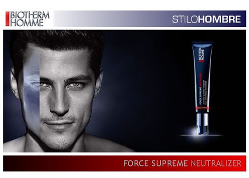 FORCE SUPREME NEUTRALIZER  BIOTHERM HOMME