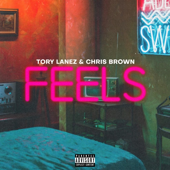 Tory Lanez & Chris Brown - F.E.E.L.S. (Clean / Explicit) - Single [iTunes Plus AAC M4A]