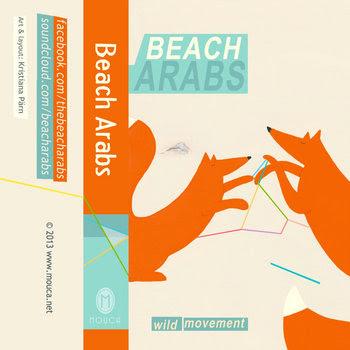 Wild Movement cover art
