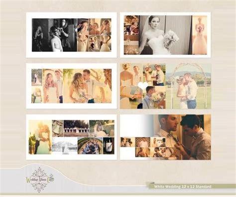 Wedding Album Design Template ? 57  Free PSD, InDesign