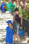 My cousins graduation