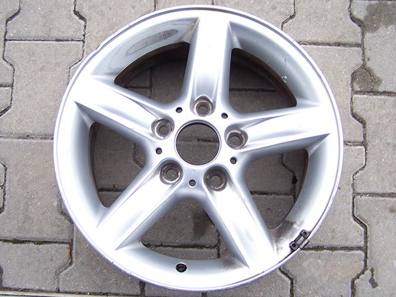 Felgi Aluminiowe Bmw E46