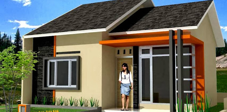 Kumpulan Gambar Sederhana Modern Model Rumah Minimalis