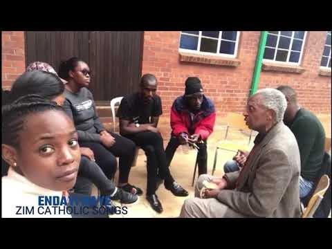 Zimbabwe Catholic Shona Songs - Endayi Naye - Fr Ribeiro