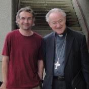 Erzbischof von Salzburg Alois Kothgasser