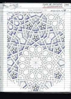 Islamic Pattern Project #1 (Download)   Dana Krystle