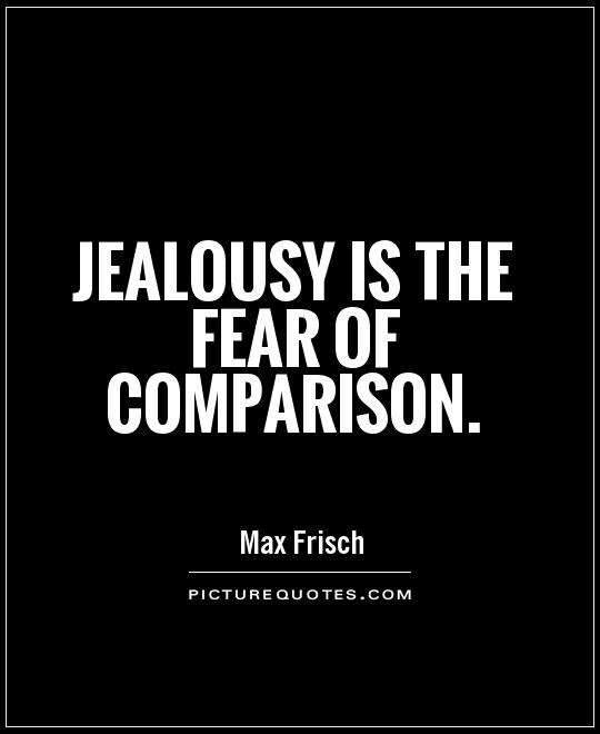 Jealousy Quotes And Sayings. QuotesGram